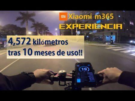 10 Pulgadas Xiaomi M365 1