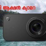 Action Cam 4K Xiaomi 2
