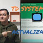 Td Systems Actualizar Software 4
