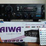 Aiwa 5.1 Surround Sound System 3
