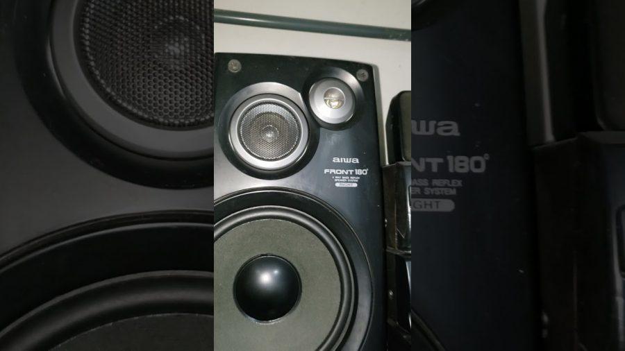 Aiwa 8100 1