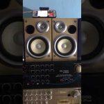 Aiwa 8300 Amplifier 2