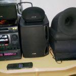 Aiwa Bbe System Super T Bass 3