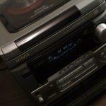 Aiwa Cassette Deck Belt Replacement 5