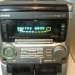 Aiwa Cd R Rw Playback Cd3 5