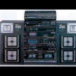Aiwa Hifi Music System 2
