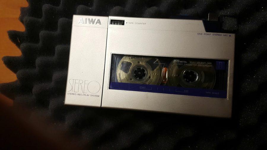 Aiwa Hs J02 1