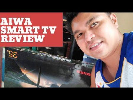Aiwa Led Tv 1