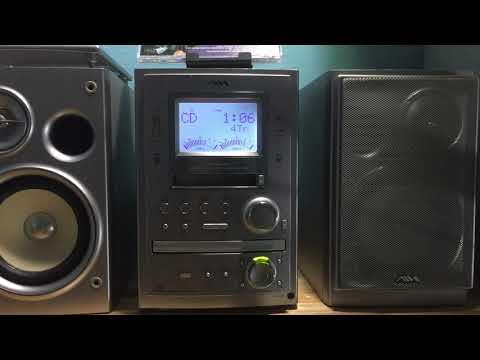 Aiwa Micro 58