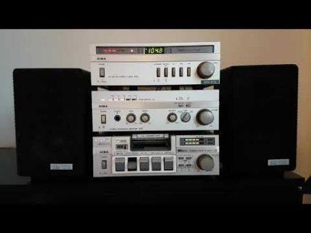 Aiwa Mini System 1