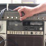 Aiwa Mx 90 Amplifier 4