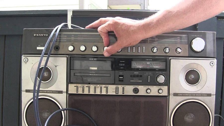 Aiwa Mx 90 Amplifier 1