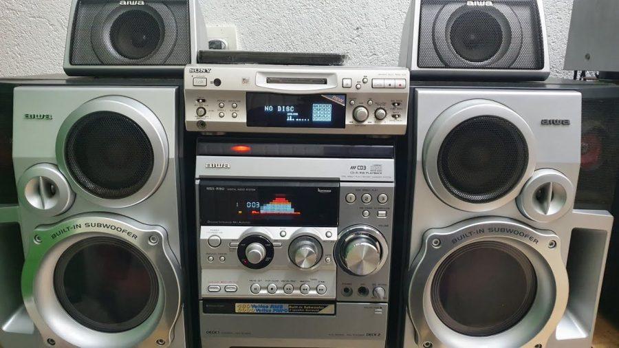 Aiwa Nsx V200 1