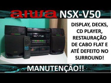 Aiwa Nsx V50 1