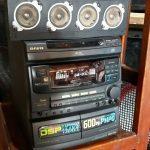 Aiwa Nsx V700 4