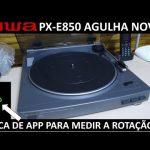 Aiwa Px E850 4