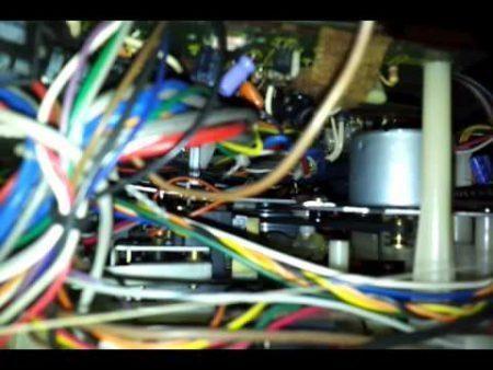Aiwa Stereo 990 1