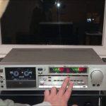 Aiwa Stereo Cassette Deck 4