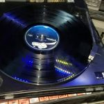 Aiwa Stereo Full Automatic Turntable System 3