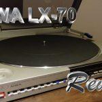 Aiwa Stereo System With Turntable 3