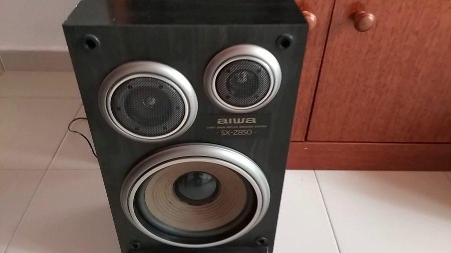 Aiwa Sx 800 1