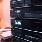 Aiwa Sx D10 Speakers 4