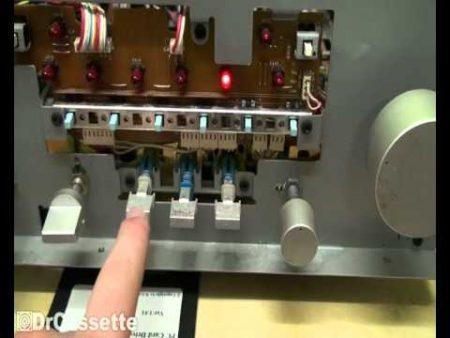 Aiwa Xa 003 Amplifier 1