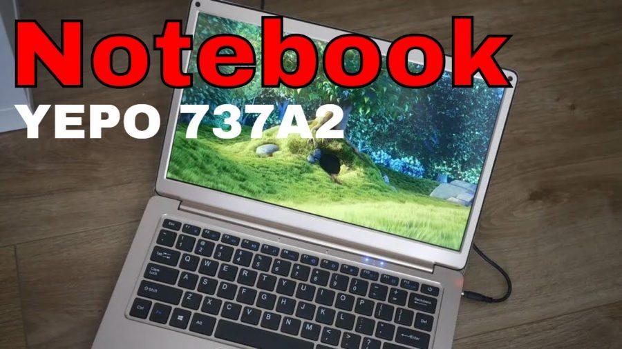 Aiwo 737A2 Laptop 1