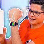 Amazfit Xiaomi Rosa 4
