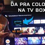 Amazon Prime Video Apk Xiaomi Mi Box S 2019 2