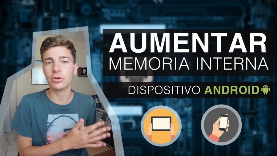Ampliar Memoria Smart Tv Td Systems 1