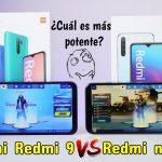 Antutu Xiaomi Redmi Note 7 1