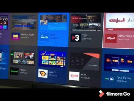 App Mando Tv Td Systems 1