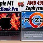 Apple Macbook Air Vs Asus Zenbook 3