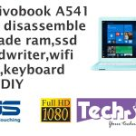 Asus A541Ua Xx255T Opiniones 4