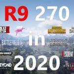 Asus Amd Radeon R9 270X 2Gb Gddr5 3
