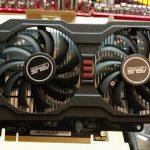 Asus Arez Radeon Rx 560 2