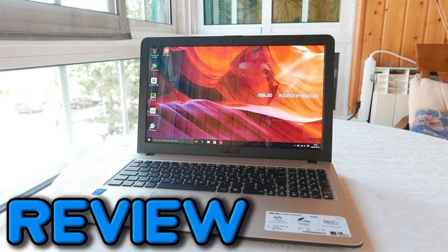 Asus D540Sa Xx620T Opiniones 1