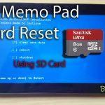 Asus Fonepad 7 K012 Firmware 3