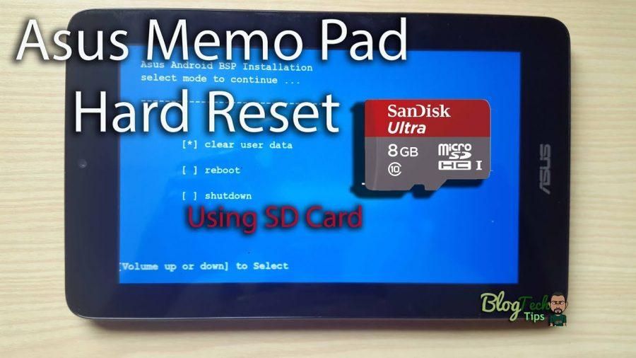 Asus Fonepad 7 K012 Firmware 1