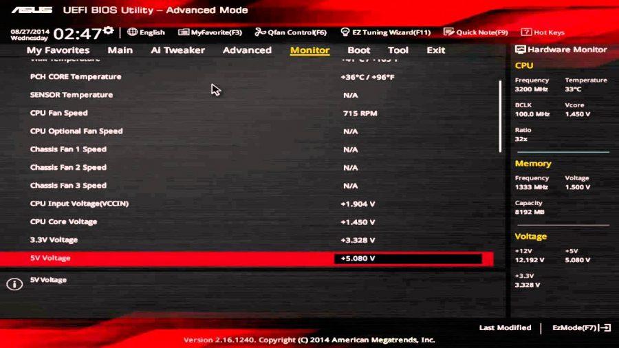 Asus H97 Gamer 1