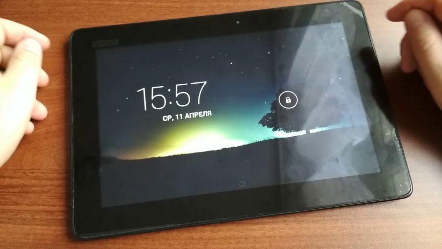 Asus Memo Pad Fhd 10 Me302C Android 5 1