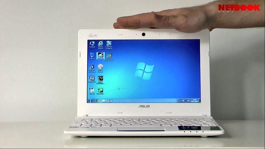 Asus Netbook Eee Pc X101Ch 1
