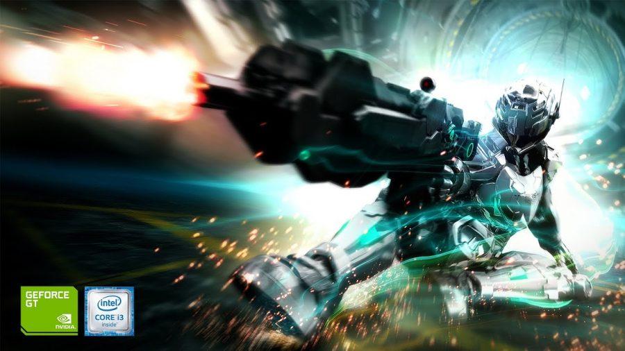 Asus Nvidia Geforce 920Mx 1