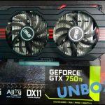 Asus Nvidia Geforce Gtx 750 Ti 2Gb 5