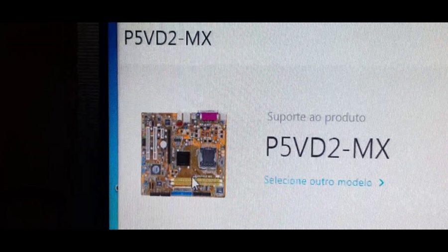 Asus P5Gc Vm Pro Driver 1