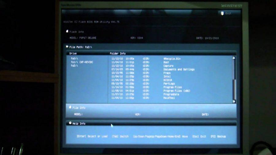 Asus P8P67 Pro Drivers Windows 7 1