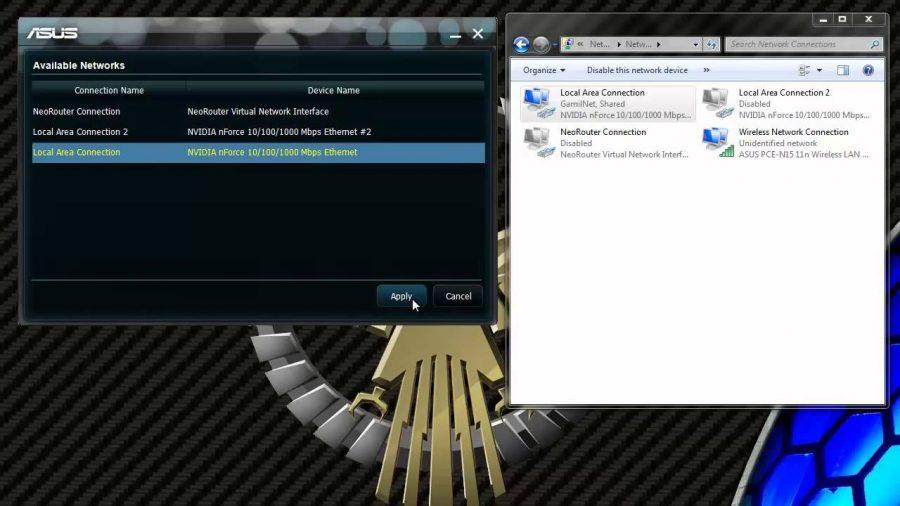 Asus Pce N10 Driver Download 1