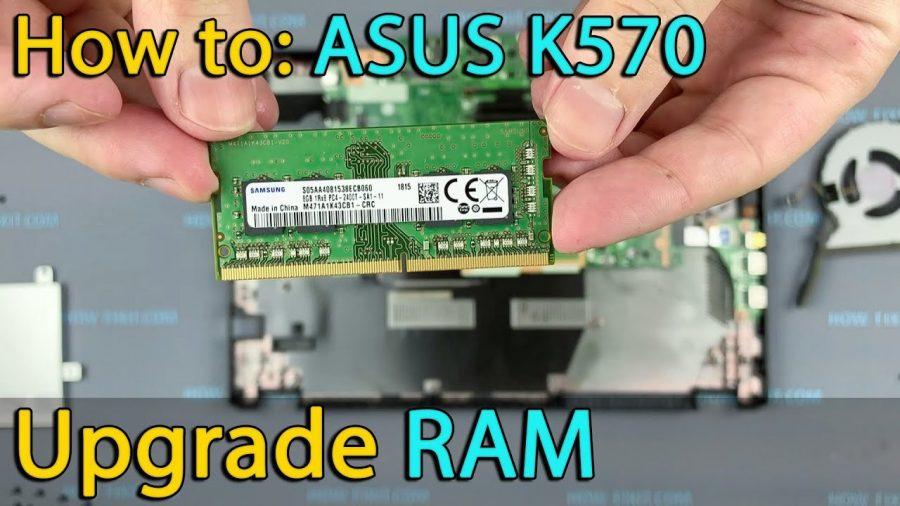 Asus R570Zd Dm107 Amd Ryzen 5 1