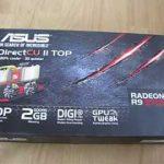 Asus Radeon R9 270X Directcu Ii 4